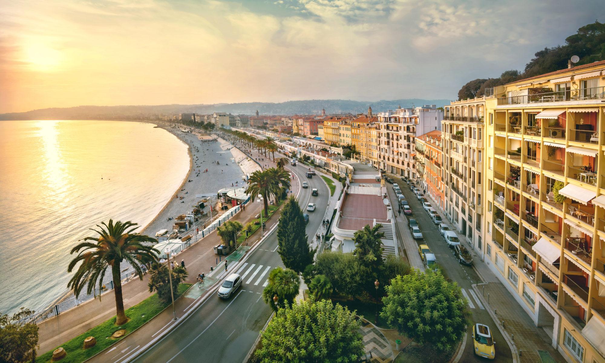 Investir à Nice grâce à la loi Pinel